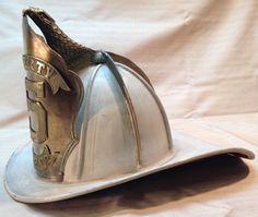 Fire Dept, Fire Department, Fire Helmet, Firemen, Trumpets, Top Hats, Firefighting, Fire Engine, Mk1