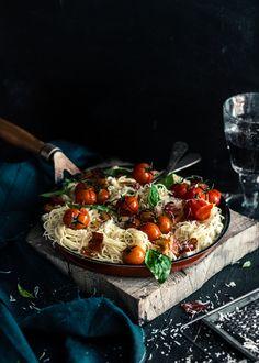 Aiala Hernando - Food photographer