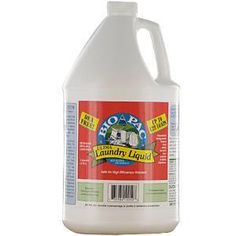 Bio-pac Ultra Laundary Liquid (1x5gal )
