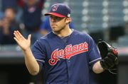 Would Danny Salazar make a better closer than Cody Allen for the Indians?