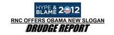 Hype and Blame...pretty much says it all..