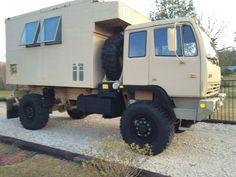 86 Best M1078 expedition project images in 2017 | 4 wheel drive suv
