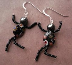 Of Cats and Man - The Beading Gem's Journal