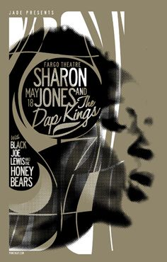 Sharon Jones & The Dap Kings with Black Joe Lewis And The Honey Bears