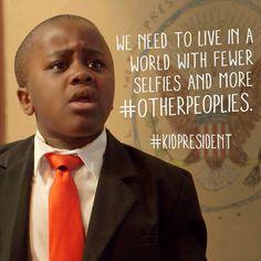 Kid President's photo.