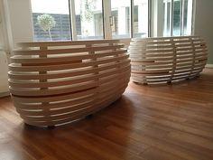 Atelier Demé, Création de meuble d'illustration, Artisan ébéniste