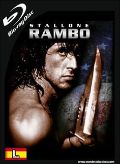 Rambo 1982 720p HD | Latino