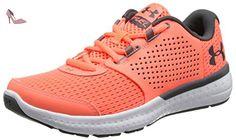 best sneakers b51c2 49a39 Under Armour Ua W Micro G Fuel Rn Chaussures de Running Compétition Femme   Amazon.fr  Chaussures et Sacs