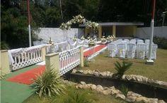chacara para festas e casamentos