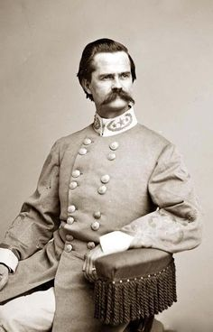 Richard Lee Turberville Beale (May 22, 1819 – April 21, 1893)   Brigadier General Confederate States Army