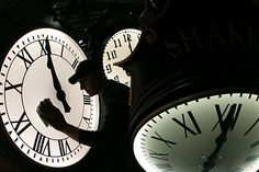 Leap second? Why June 30 will be one second longer - CSMonitor.com