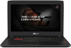 Asus G502VT-FY068 90NB0AP1-M03060 - цена и характеристики | Plasico IT Superstore