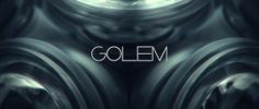 GOLEM. ***HD fullscreen, earphones and a few minutes of silence recommended*** Film by Patrick Mccue & Tobias Wiesner  The movie is based on...