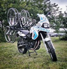 Shimano wheel support. | Flickr - Photo Sharing!