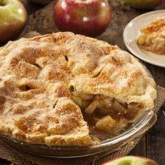 American Apple Pie (Amerikanischer Apfelkuchen) und 87.000 weitere Rezepte entdecken auf DasKochrezept.de