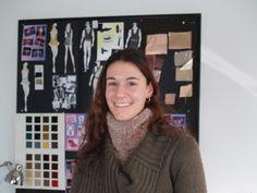 """ModaeStyle: Letizia Fusari: nel mio progetto """"Donna è vita pro..."""