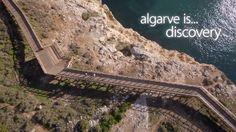 #Video Promo - Algarve Nature Week 11-19 April | Discover Nature's secrets in the #Algarve  #portugal #travel