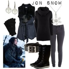 Character: Jon Snow Fandom: Game of Thrones/A Song of Ice and Fire Buy it here!