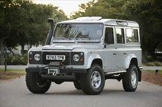 Defenders, Land Rover, Custom Defenders, Custom Land Rover, Restored Land Rover, Himalaya Ltd. www.himalaya4x4.com
