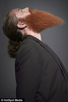my beard WILL be like this one day. Epic.