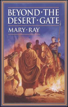 Beyond the Desert Gate | Main photo (Cover)