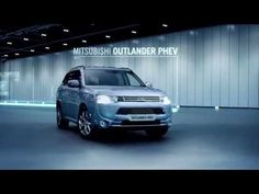 Introducing The world's first plug-in hybrid SUV, the Mitsubishi Outlander PHEV (Plug-in Hybrid Electric Vehicle). Mitsubishi Outlander, Outlander Phev, Uk Tv, Live Action, Planets, Commercial, Cinema, History, Youtube