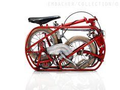 Rocketumblr — T&C Pocket Bici