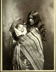 native american baby - Google Search