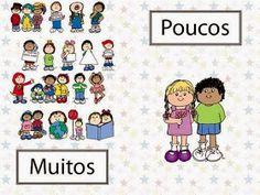 Um blog relacionado com Educação Infantil, com vários artigos, jogos, artes, brincadeiras, desenhos para imprimir, etc.