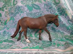 Breyer Gretel painted by DPS