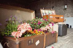 El Blog de La Tabla: Un equipaje muy florido