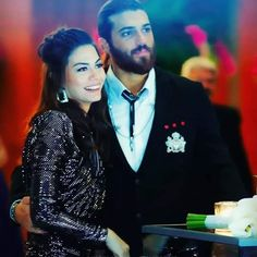 Turkish Men, Turkish Beauty, Turkish Actors, Turkish Fashion, Classy Couple, Daydream, Relationship Goals, The Dreamers, Movie Tv