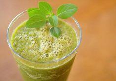Manual do suco verde: Aprenda as melhores receitas detox