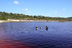 Lagoa da Coca Cola ( Baía Formosa )