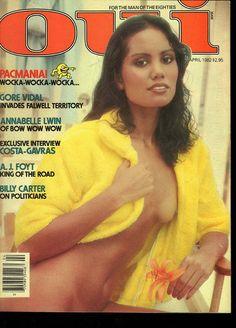 Oui April 1982