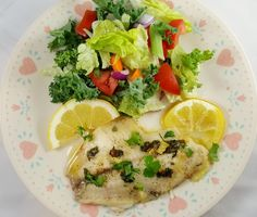 Eating fish and seafood is very a very important part of a well-rounded Paleo lifestyle. Fish is among the healthiest foods on the planet – loaded with essential nutrients that Read More ...