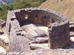 Machu Picchu's Attractions: Huayna Picchu, the Intihuatana ...