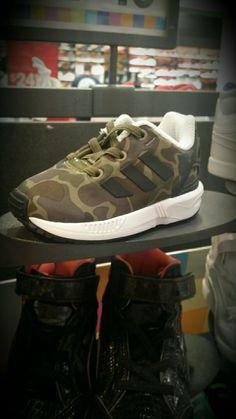 buy popular 8d799 33850  LittleKidsBeRockinToo  AdidasWatsGuud
