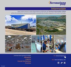 Newsletter n°14 - Ogni nostra risorsa a vostra disposizione...terraccianogroup.it