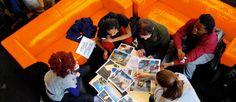 NL Innovators brengt ondernemers, studenten, experts en bedrijven bij elkaar en versnelt de ontwikkeling van nieuwe producten en diensten. NL Innovators wil het gat tussen het #onderwijs en het #bedrijfsleven overbruggen. Het verschil in aanpak zit in het verbinding maken tussen theorie en praktijk. Aanmelding voor de MKB Innovatie Top 100. www.mkbinnovatietop100.nl