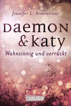 Onyx: Daemon & Katy. Wahnsinnig und verrückt