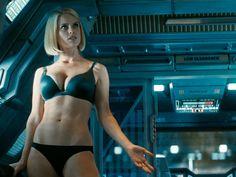 Hilarious Honest Trailer for STAR TREK INTO DARKNESS — GeekTyrant