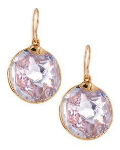 Devon Leigh Lucky Star Cubic Zirconia Drop Earrings sbFk2dluOZ