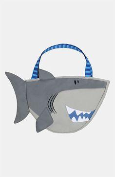 Stephen Joseph 'Shark' Beach Tote & Toys   Nordstrom