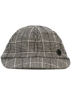 Shop Maison Michel 'Warren' hat.