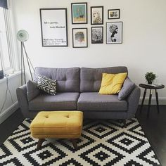 Share your sofa style | #mydfs