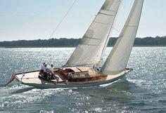 Sailboat : classic sailing-yacht - SPIRIT 54 16,70m - 54' 9 - Spirit Yachts