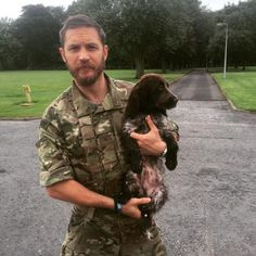 Tom Hardy - July 2015