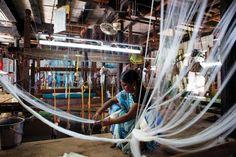 Handloom Weaving, Outdoor Furniture, Outdoor Decor, Hammock, Fair Grounds, Fun, Textiles, Travel, Home Decor