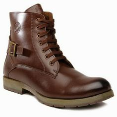Boots starting Rs 499 Boots For Men at Lowest Price in India. Pay cash on delivery. Widest Collection.